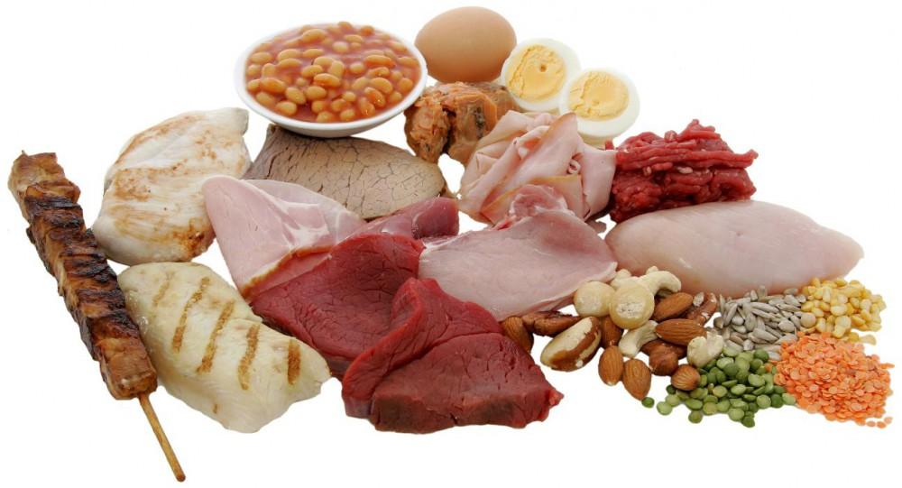 какая пища сжигает жиры