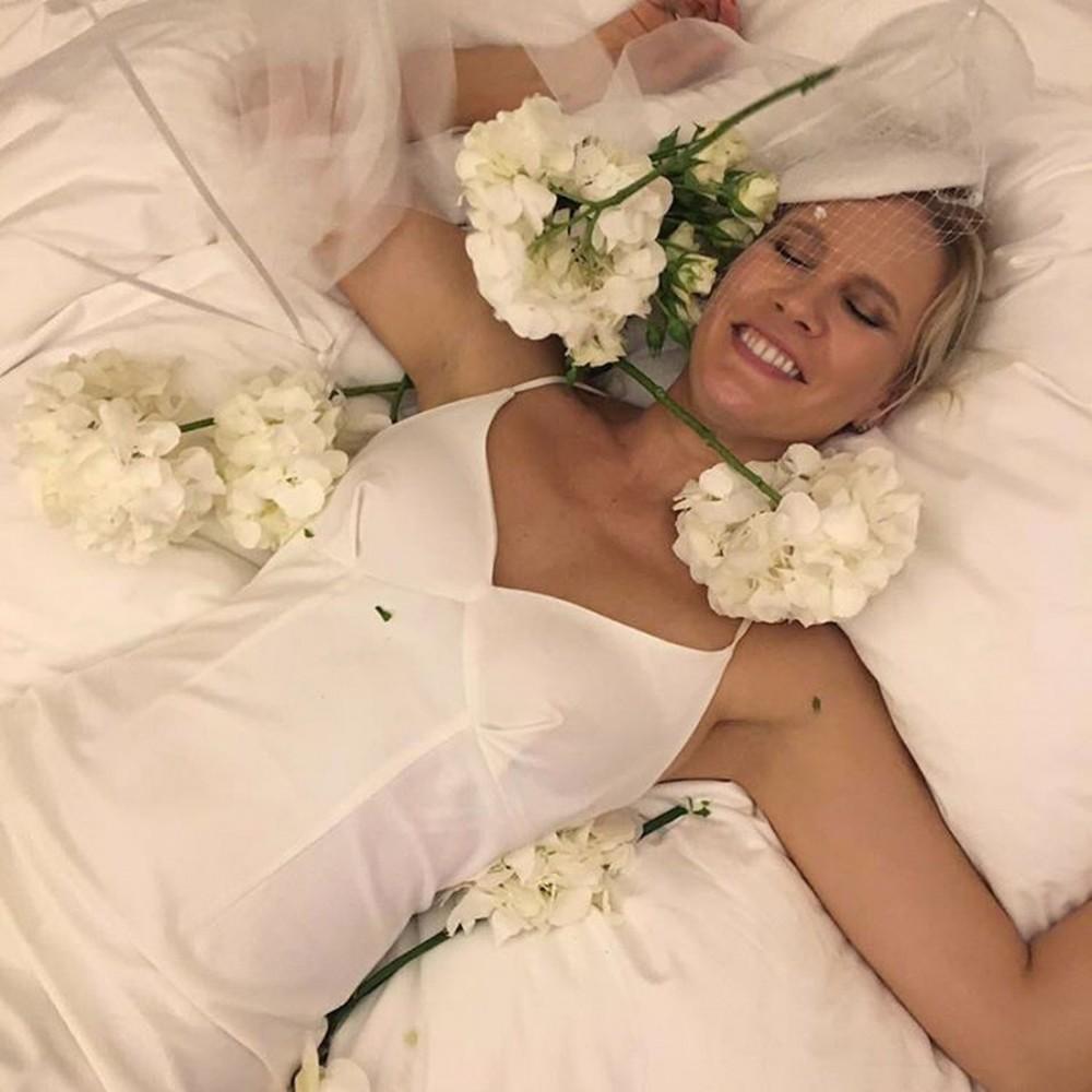 Летучая вышла замуж фото со свадьбы