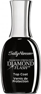 Sally Hansen Diamond Flash Fast Dry Top Coat Быстросохнущее Верхнее Покрытие