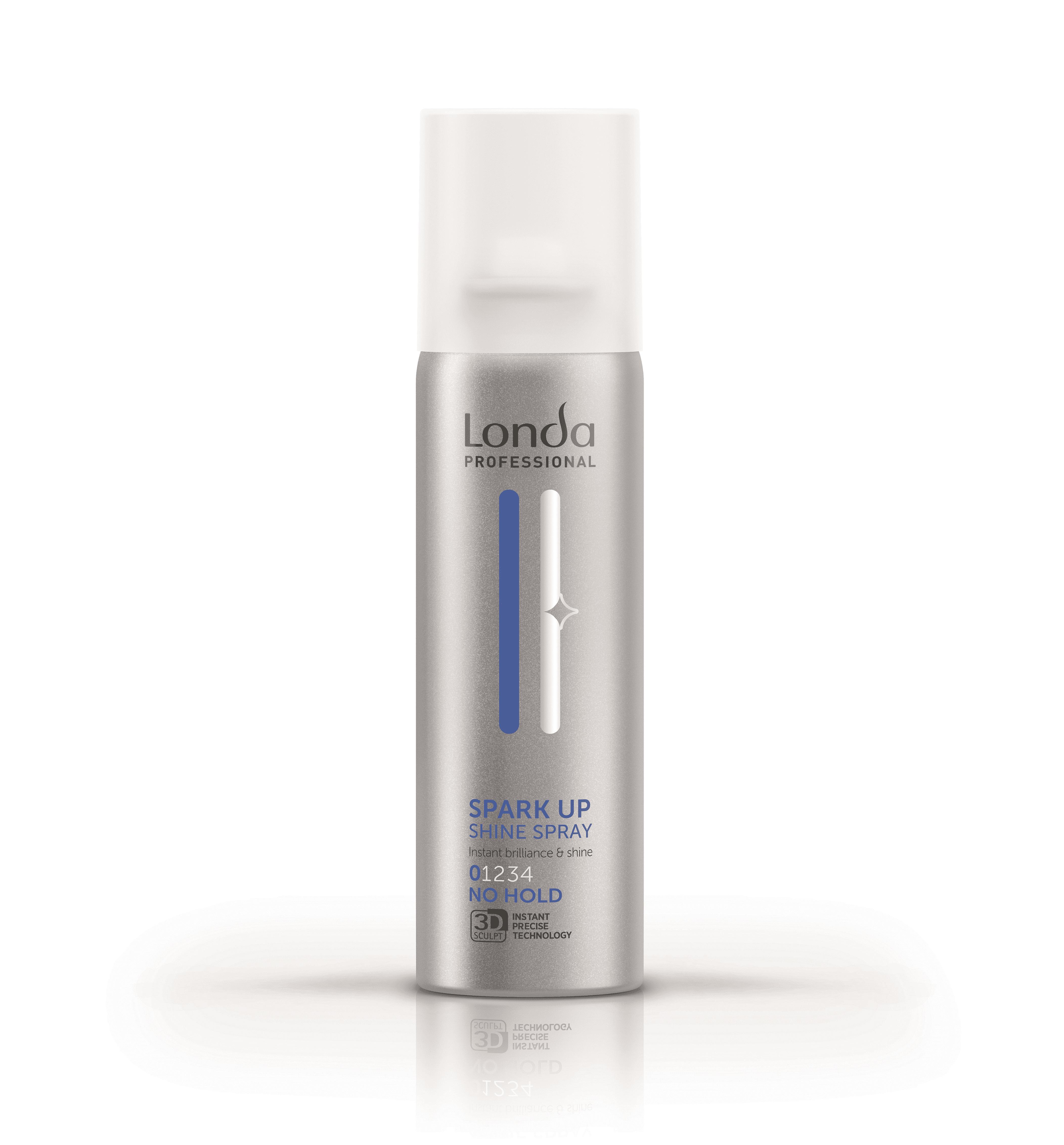 Londa Professional Spark Up Спрей-Блеск Для Волос Без Фиксации