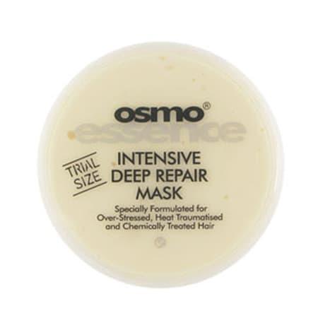 Intensive Deep Repair Mask Маска Для Волос Подверженных Стрессу И Химическому ВоздействиюМаски<br>Маска глубоко питает и восстанавливает естественный баланс влажности и эластичности волос  Делает их шелковистыми  здоровыми и блестящими  Масло жожоба является богатым источником витаминов  Intensive Deep Repair Mask способна вернуть к жизни волосы  подвергшиеся стрессу  химической завивке или окрашиванию  Эта маска глубоко питает и восстанавливает естественный баланс влажности и эластичности  Жожоба является богатым источником витаминов  которые восстановляют даже сильно поврежденные волосы   Для сухих  подвергшихся химической завивке и тепловой обработке  окрашенных волос любой длины<br>Type: 100 мл;