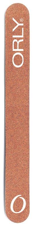 Orly Пилка Гранатовая С Абразивом Garnet Board 120