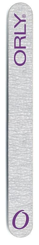 Пилка 2-Сторонняя Зебра 100180Инструменты для ногтей<br>Zebra Foam Board   это очень удобная пилка с двумя степенями жесткости для искусственных и крепких натуральных ногтей  Первая сторона с абразивностью в 100 ед  позволит придать форму искусственным ногтям  А вторая сторона с абразивом 180 ед  сделает совершенным свободный край натурального ногтя<br>