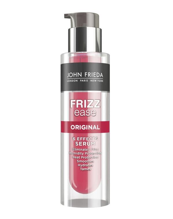 John Frieda Freeze Ease Оригинальная Сыворотка 6 В 1 Для Непослушных Волос