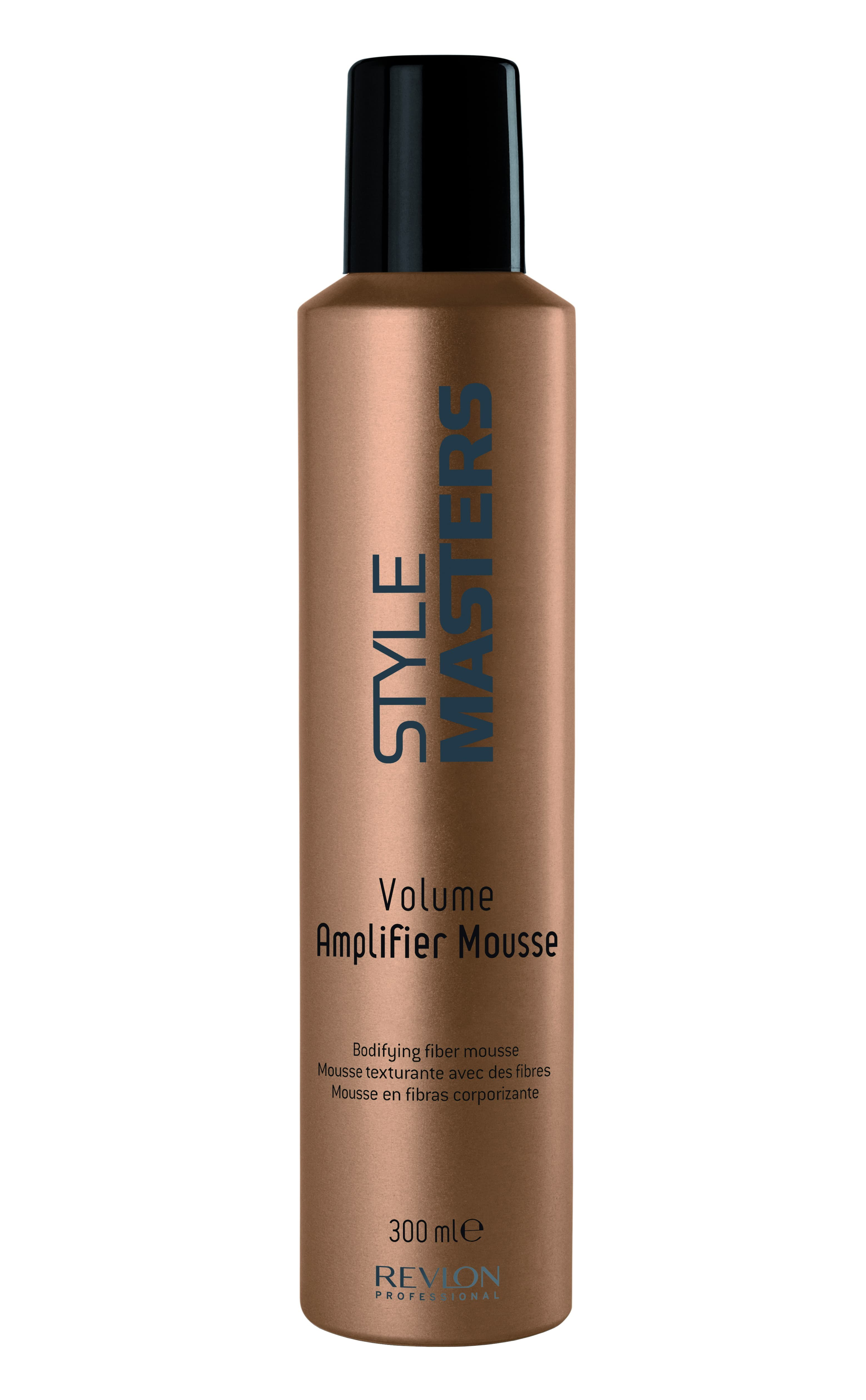Style Masters Volume Amplifier Mousse Мусс Для Объема