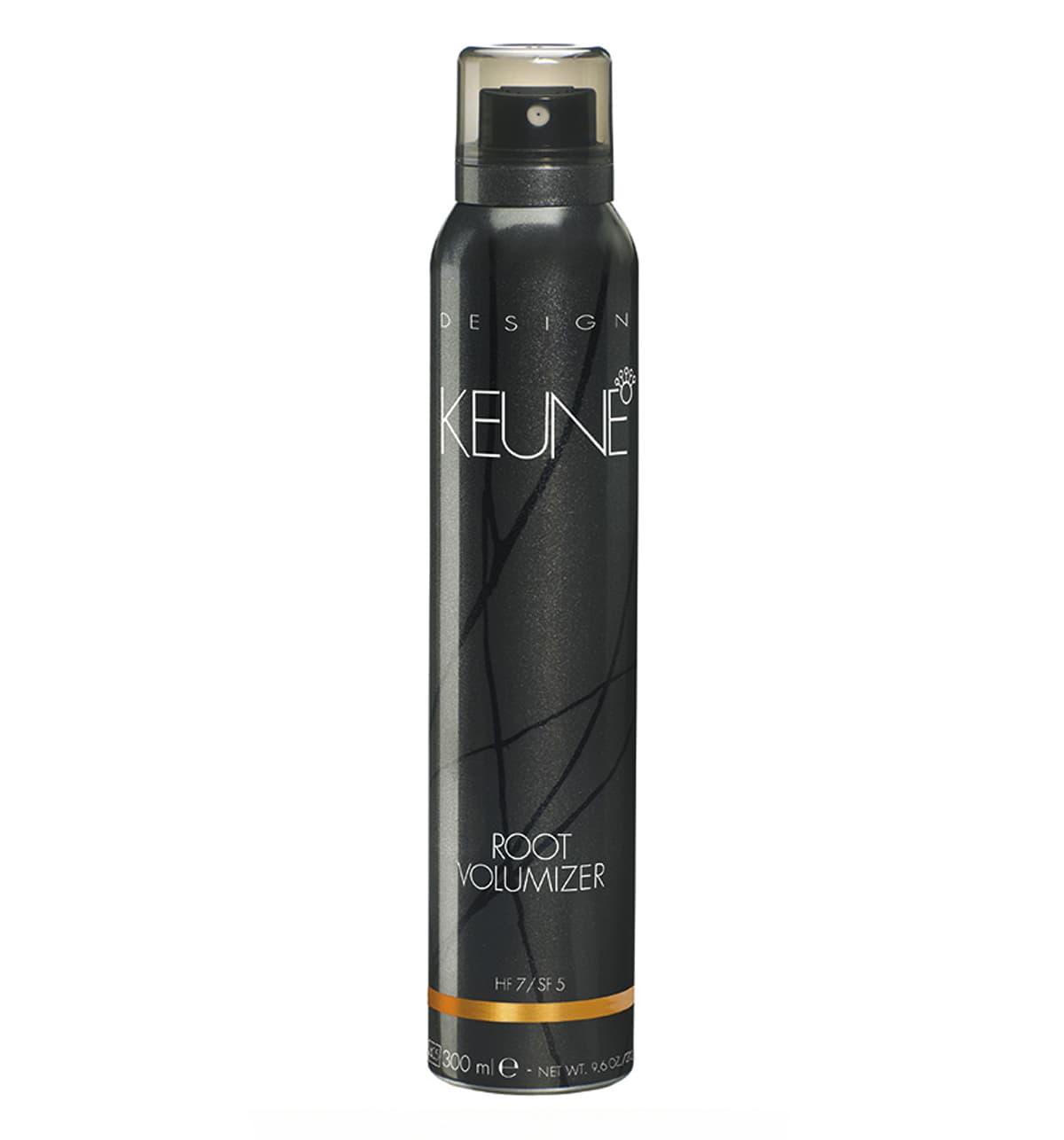 Keune Root Volumizer Spray Мусс-Спрей Прикорневой Объем