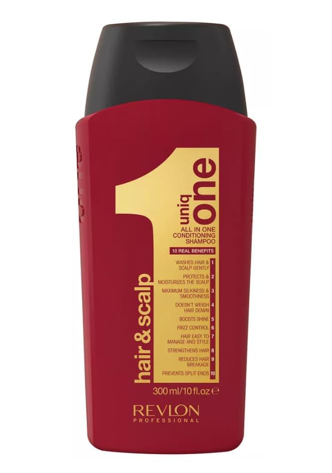 Uniq One Hairscalp Шампунь-Кондиционер