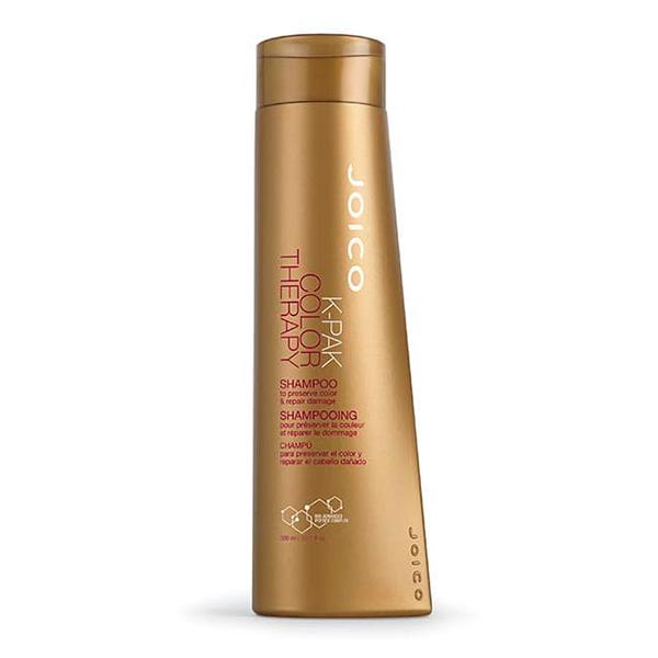 Joico K-Pak Color Therapy Шампунь Восстанавливающий Для Окрашенных Волос