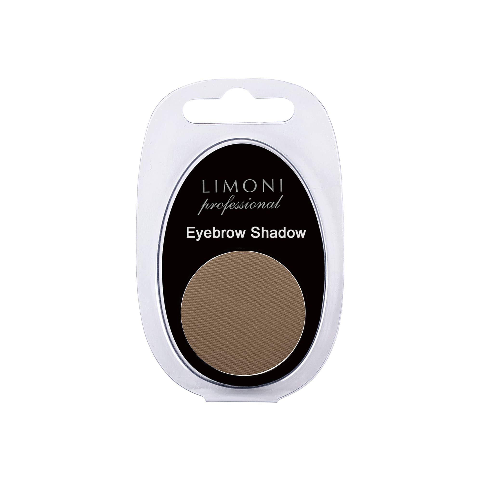 Eyebrow Shadow Тени Для БровейТени для бровей<br>Тени для бровей Eyebrow Shadows от LIMONI - это профессиональный продукт  который стал на сегодняшний день неотъемлемой частью макияжа современных женщин  С этим продуктом вы сможете сделать брови выразительными  подчеркнуть форму и сделать контур более четким  Устойчивая пудровая текстура теней Eyebrow Shadows легко наносится  цвет держится в течение дня  Оттенки теней приближены к натуральному цвету волос  что позволяет создавать естественный макияж  Благодаря невесомой структуре тени не дают излишней яркости  а брови будут выглядеть потрясающе Тени для бровей можно использовать как для дневного  так и для вечернего макияжа<br>Type: № 06;