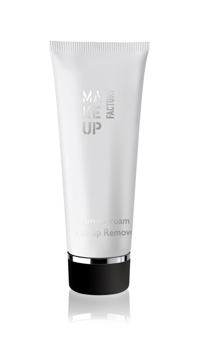 Cream-To-Foam Make Up Remover Крем-Пенка Для Снятия Макияжа