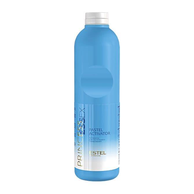 Essex АктиваторКраски для волос<br>Активаторы серии сделаны на основе мягкой стабильной формулы  что позволяет сочетать эффективное окрашивание с бережной заботой о волосах  Максимально щадящее воздействие и стойкий насыщенный цвет<br>Type: 1000 мл;