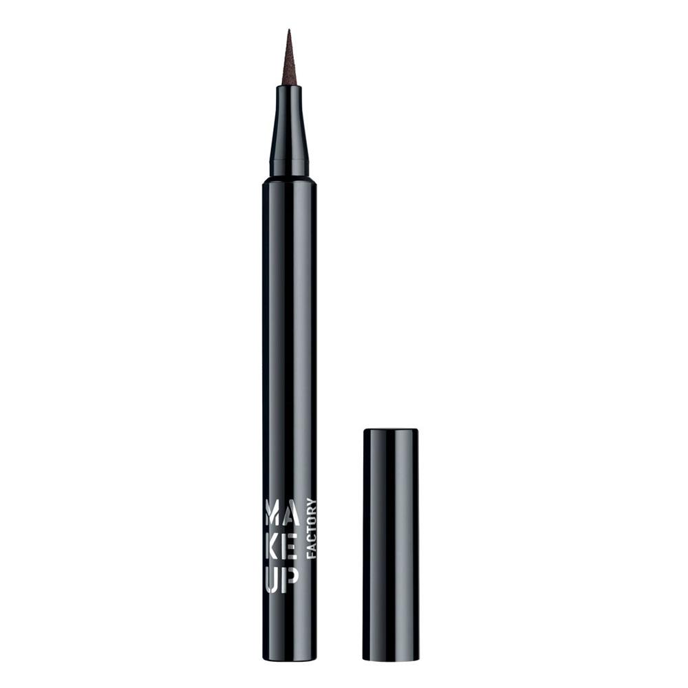 Full Precision Liquid Liner Подводка Жидкая Для Глаз № 06 Коричневый Make up factory