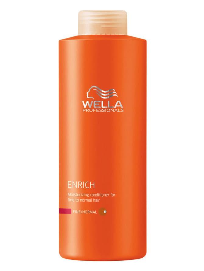 Care Enrich Питательный Бальзам Для Объема Нормальных И Тонких ВолосБальзамы<br>Восстанавливает и защищает сухие и поврежденные волосы  наполняя их жизненной силой  Результат - мягкие и увлажненные волосы  Вы ощутите невероятную гладкость волос на уровне осязания  Вы почувствуете тонкий аромат на уровне обоняния  Бальзам обеспечивает легкий и интенсивный уход  Формулы обоих средств глубоко увлажняют волосы  делая жесткие волосы невероятно шелковистыми и наполняя объемом тонкие волосы<br>Type: 1000 мл;