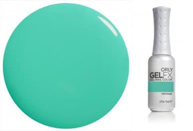 Gel Fx Nail Lacquer Гель-ЛакЛак для ногтей<br>Модные варианты покрытий GELFX от провокационно ярких цветов до нежных тонов французского маникюра позволят воплотить в жизнь самые необычные творческие идеи  А компактный стильный дисплей для всего ассортимента препаратов гель-маникюра GELFX сделает работу мастера более удобной  а выбор оттенка для клиента - более простым и комфортным  Гель-маникюр GELFX  обеспечит ногтям надежную защиту  стойкий результат и роскошный блеск  Теперь цветное покрытие ухаживает за ногтями  Гель-маникюр GELFX не содержит в своём составе вредных для здоровья составляющих  таких как толуол  дибутилфталат и формальдегид    Технология нанесение покрытия Gel FX    1 Отодвиньте кутикулу пушером GEL FX Cuticle Pusher и удалите остатки масла обезжиривателем Gel FX 3-in-1 Cleanser  2 На свободный край ногтя нанесите тонкий слой праймера Gel FX Primer  высушите на воздухе 30 сек   3 Нанесите очень тонкий слой базового покрытия Gel FX Basecoat и заполимеризуйте  Время полимеризации в LED-лампе 10-20сек   зависит от модели лампы    4 Очистите липкий слой кистью ORLY Dry Brush для предупреждения отслаивания и скалывания   5 Нанесите очень тонкий слой гель-лака Gel FX Nail Lacquer  заполимеризуйте его  Время полимеризации в LED-лампе 30-60сек   зависит от модели лампы    6 Нанесите второй слой гель-лака и заполимеризуйте его   7 Нанесите тонкий ровный слой закрепителя Gel FX Topcoat и заполимеризуйте его  Время полимеризации в LED-лампе 30-60сек   зависит от модели лампы    8 Удалите липкий слой безворсовой салфеткой Gel FX Lint-Free Wipe  смоченной обезжиривателем Gel FX 3-in-1 Cleanser   10 На каждый ноготь нанесите 1-2 капли масла для кутикулы Gel FX Cuticle Oil<br>Type: № 867 Vintage 9 мл;