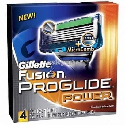 Fusion Proglide Сменные Кассеты Для БритьяСтанки для бритья<br>Сменные кассеты для бритья Gillette Fusion ProGlide обладают тонкими и точными лезвиями для большей гладкости при меньших усилиях<br>Type: 4 шт;
