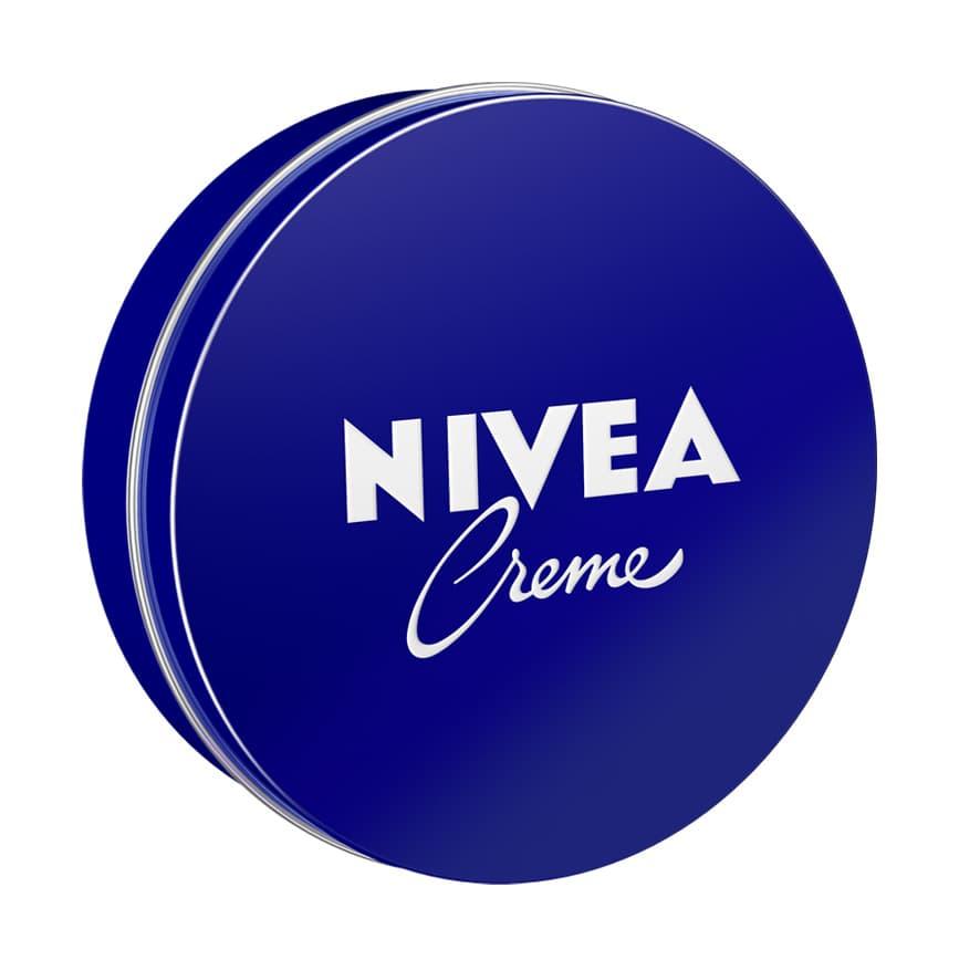 Nivea Creme Увлажняющий Крем Универсальный