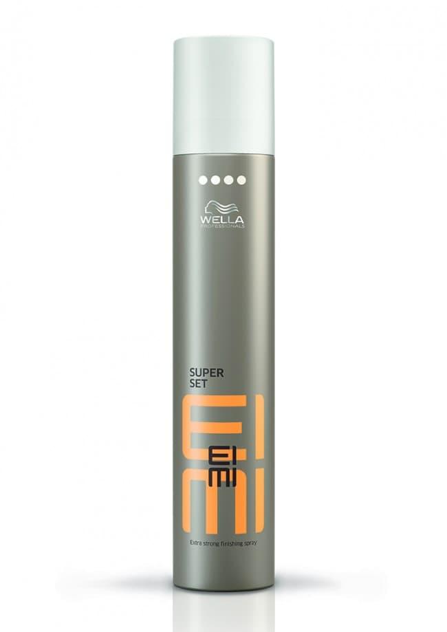 Купить Eimi Super Set Лак Для Волос Экстрасильной Фиксации 500 Мл, Wella Professionals