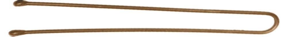Шпильки 70Мм Прямые Коричневые Slt70P-360