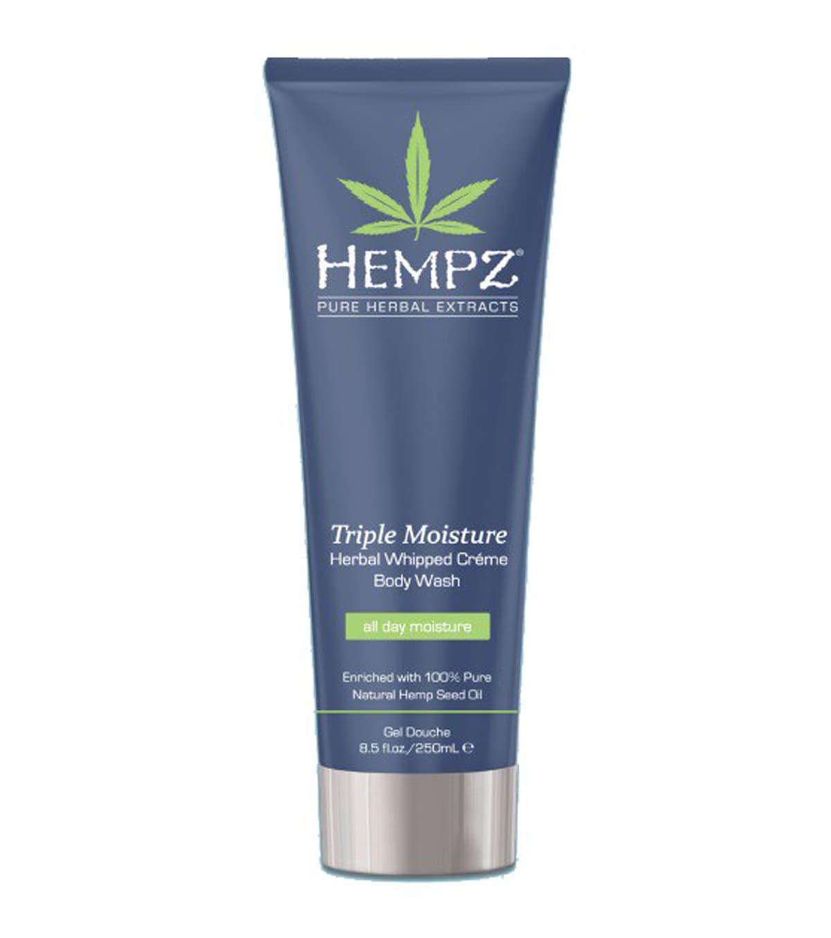 Купить со скидкой Triple Moisture Herbal Body Wash Гель Для Душа - Тройное Увлажнение
