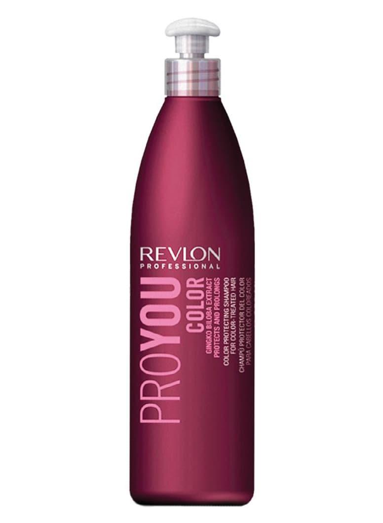 Revlon Professional Proyou Color Шампунь Для Сохранения Цвета Окрашенных Волос