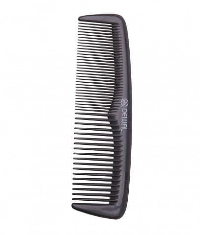 Расческа Карманная 13 См Черная Co-6031 BlackДля волос<br>Расческа карманная 13 см черная<br>