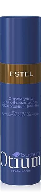 Estel Otium Butterfly Спрей-Уход Для Объема Волос Воздушный Эффект