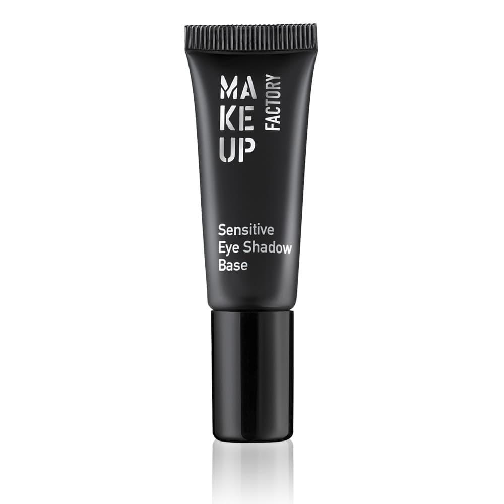 Make Up Factory Sensitive Eye Shadow Base Гипоаллергенная Основа Под Тени Для Глаз