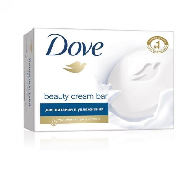 Dove Крем-Мыло Красота И Уход