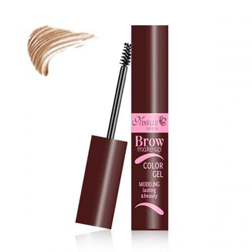 Ninelle Brow Make-Up Гель Моделирующий Для Бровей