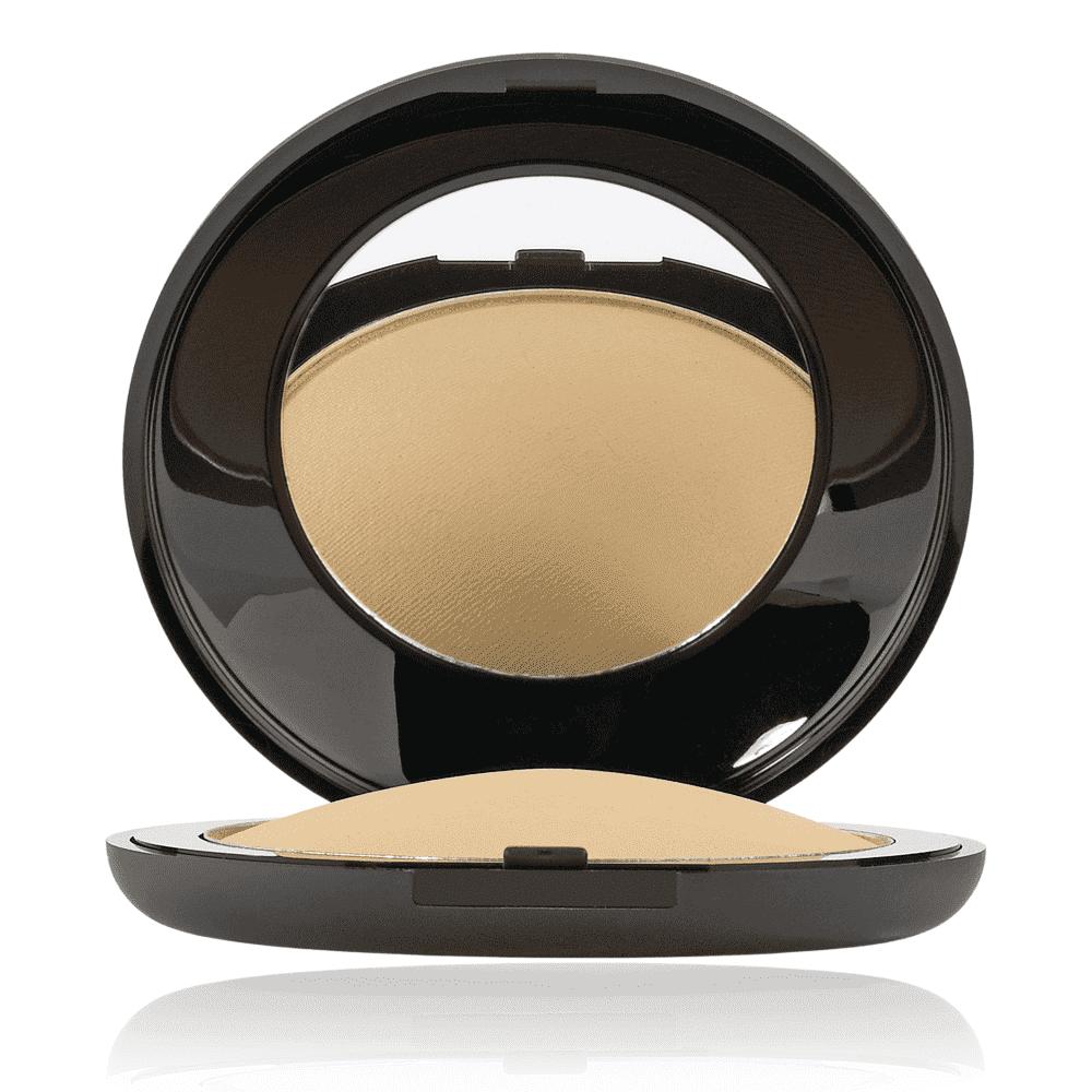 Купить Mineral Compact Powder Минеральная Компактная Пудра, Make Up Factory