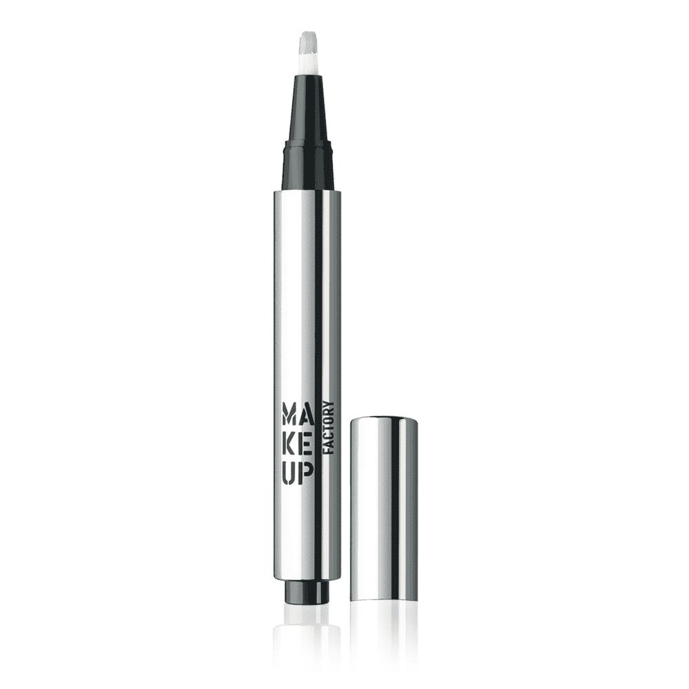 Купить Light Reflecting Concealer Светоотражающий Консилер № 3 Песочный, Make Up Factory