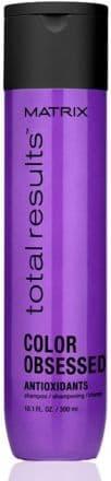 Matrix Total Results Color Obsessed Шампунь Для Защиты Цвета Окрашенных Волос С Антиоксидантами