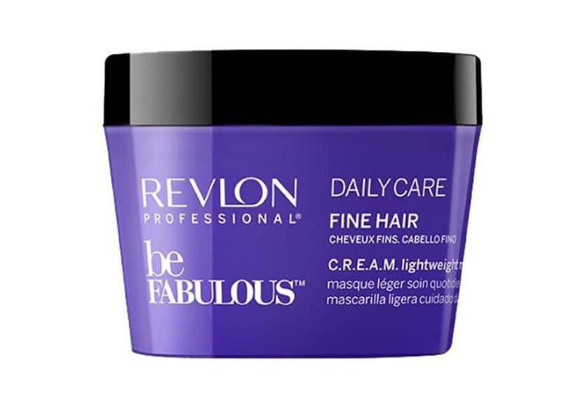 Revlon Professional Be Fabulous Маска Ежедневный Уход Для Тонких Волос
