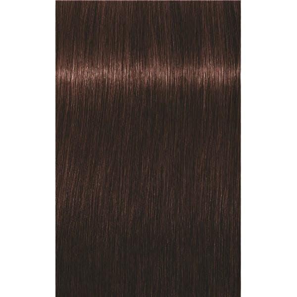 Igora Royal Крем-Краска Для ВолосКраски для волос<br>Профессиональная классика в окрашивании волос  Максимальное впечатление  До 100  покрытия седины  Ультрастойкость цвета  Интенсивная яркость цвета  Идеальное равномерное покрытие даже на пористых волосах  Чистые оттенки и улучшенный уход  Полное соответствие образцам в палитре<br>Type: № 4-68 средне-коричневый шоколадно-красный 60 мл;
