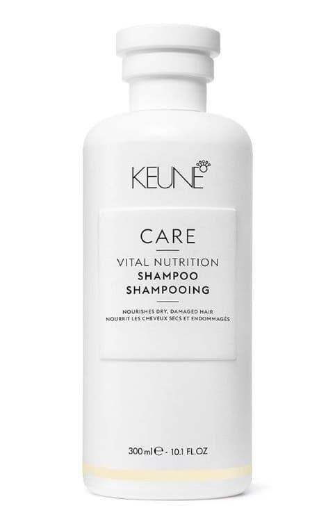 Keune Care Vital Nutrition Шампунь Основное Питание