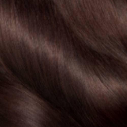 Olia Крем-Краска Для ВолосКраски для волос<br>Garnier  Olia  - первая стойкая крем-краска без аммиака  которая активируется маслом  Обеспечивает максимальную силу цвета благодаря богатому цвету   который сохраняет свою безукоризненную точность  Заметно улучшает качество волос  Волосы на 17  более блестящие и на 35  более мягкие  Обеспечивает уникальное чувственное нанесение  оптимальный комфорт кожи головы и обладает изысканным цветочным ароматом<br>Type: № 4.15;
