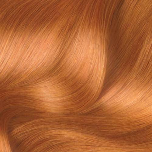 Olia Крем-Краска Для ВолосКраски для волос<br>Garnier  Olia  - первая стойкая крем-краска без аммиака  которая активируется маслом  Обеспечивает максимальную силу цвета благодаря богатому цвету   который сохраняет свою безукоризненную точность  Заметно улучшает качество волос  Волосы на 17  более блестящие и на 35  более мягкие  Обеспечивает уникальное чувственное нанесение  оптимальный комфорт кожи головы и обладает изысканным цветочным ароматом<br>Type: № 8.43;