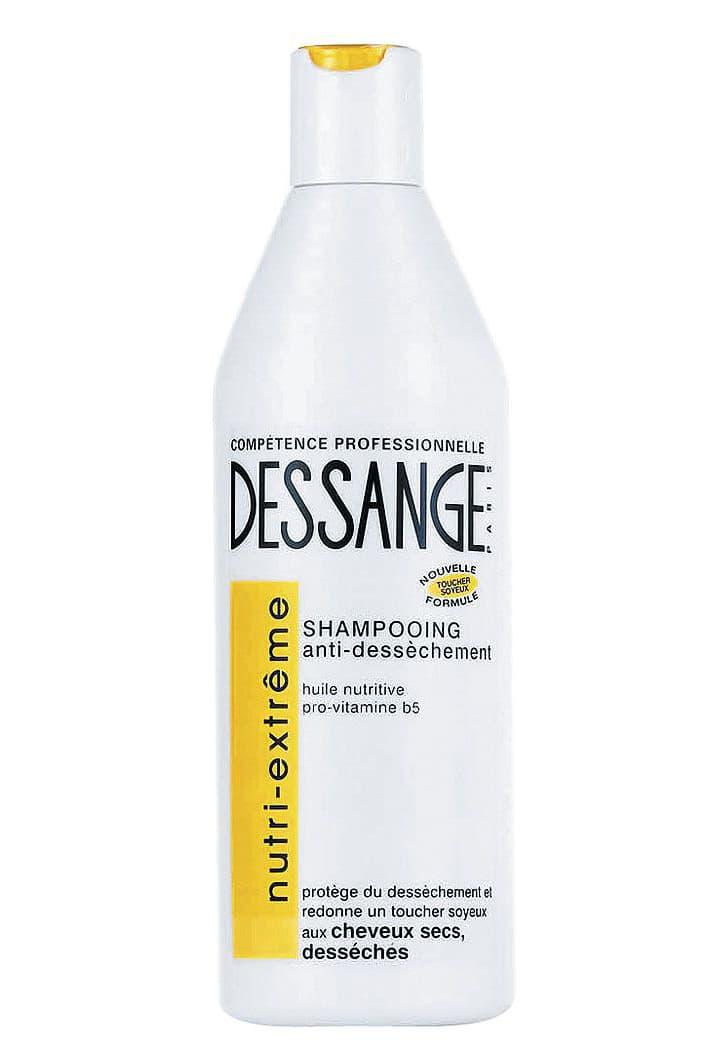 L Oreal Jacques Dessange Шампунь Экстра-Питание
