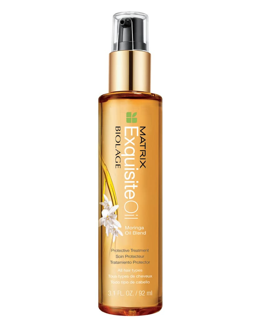 Matrix Biolage Exquisite Oil Питающее Масло