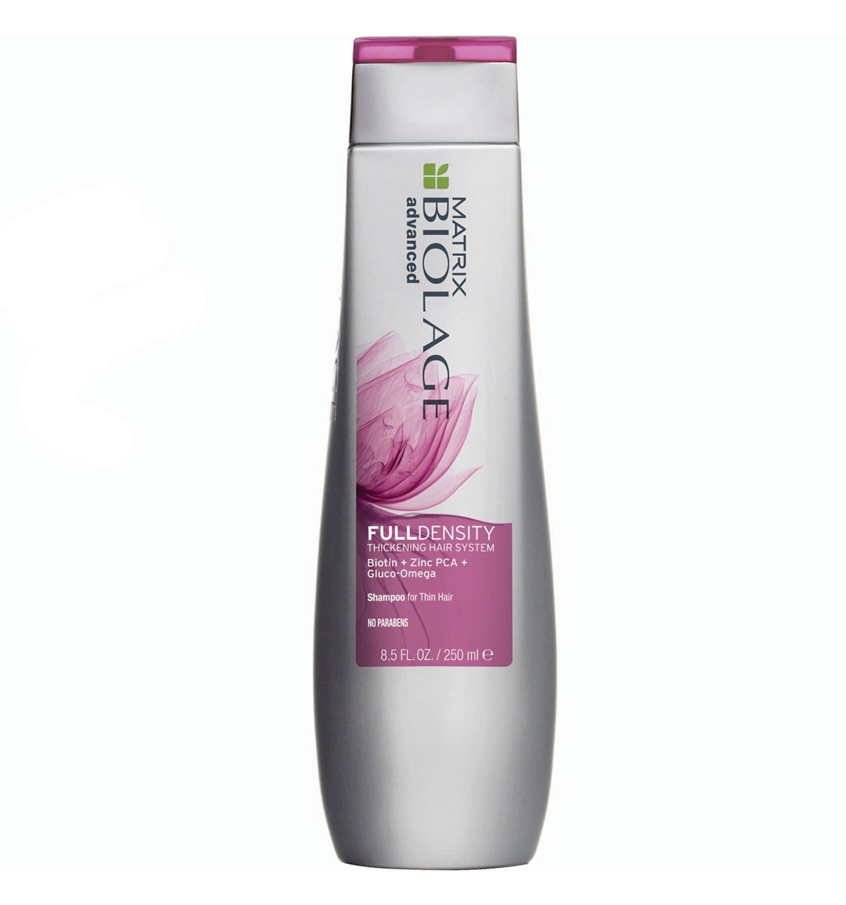 Купить Biolage Fulldensity Шампунь Для Тонких Волос 250 Мл, Matrix