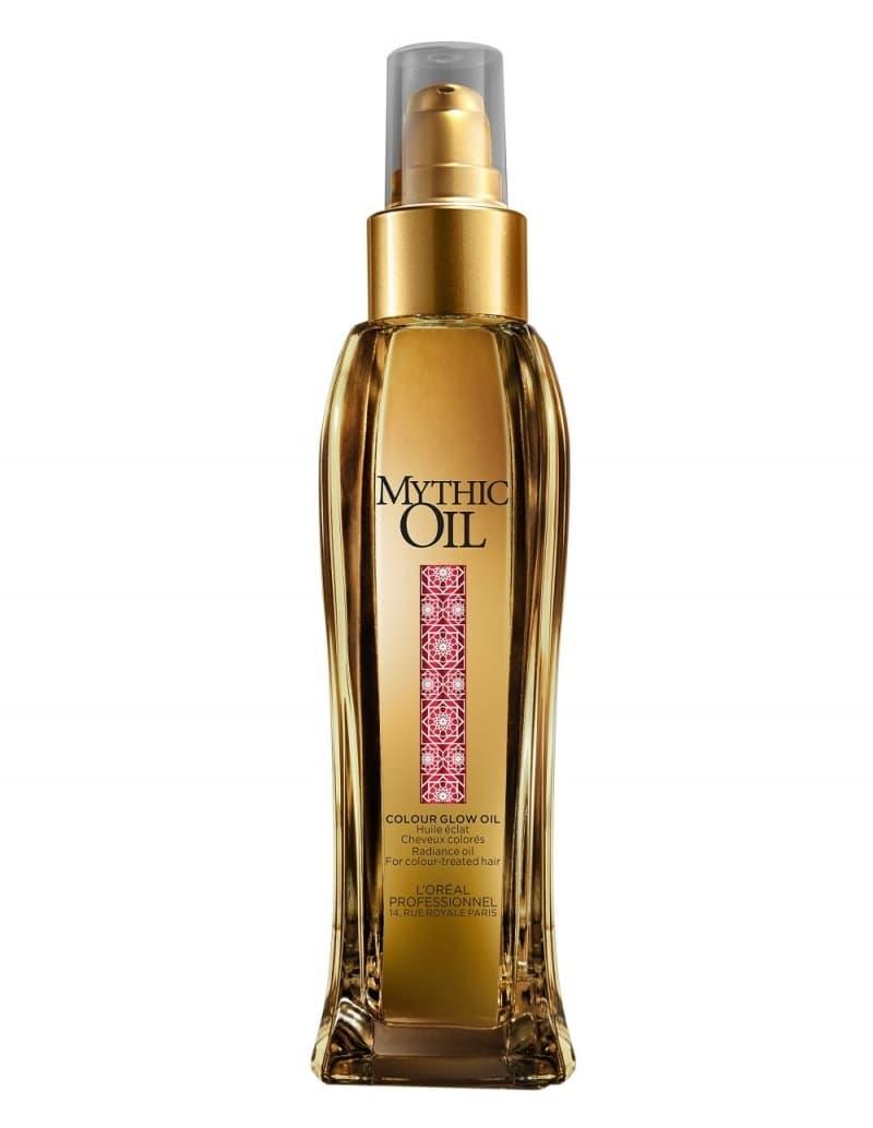 L Oreal Professional Mythic Oil Масло-Сияние