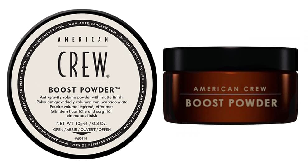 American Crew Boost Powder Пудра Для Объема Волос
