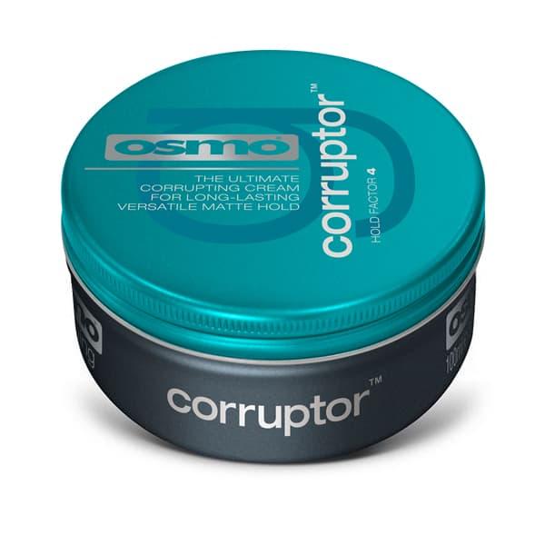 Купить со скидкой Corruptor Крем-Стайлер Сильной Фиксации 4