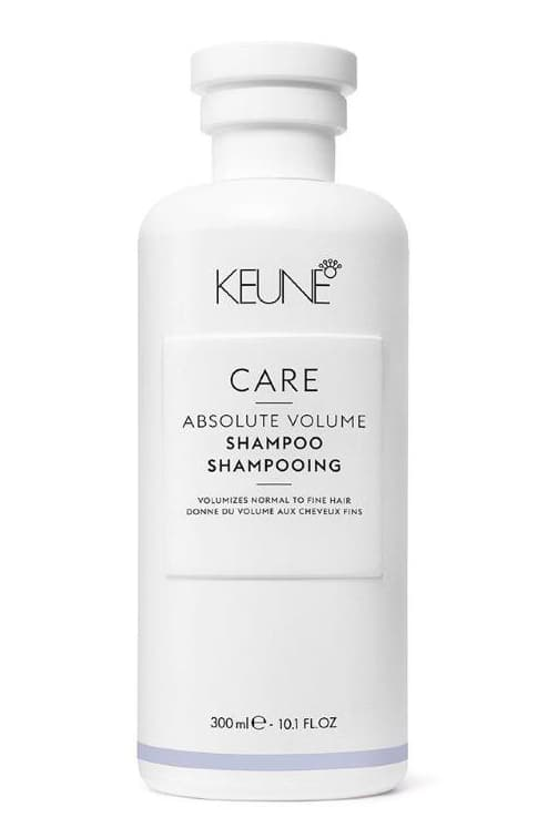 Keune Care Absolute Volume Шампунь Абсолютный Объем