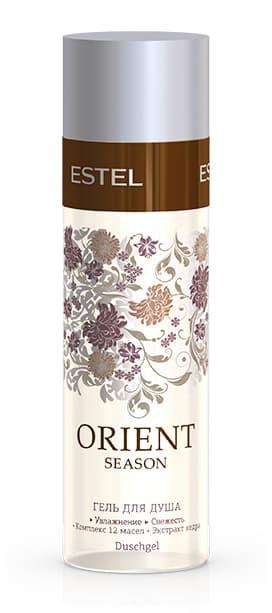 Orient Season Гель Для Душа