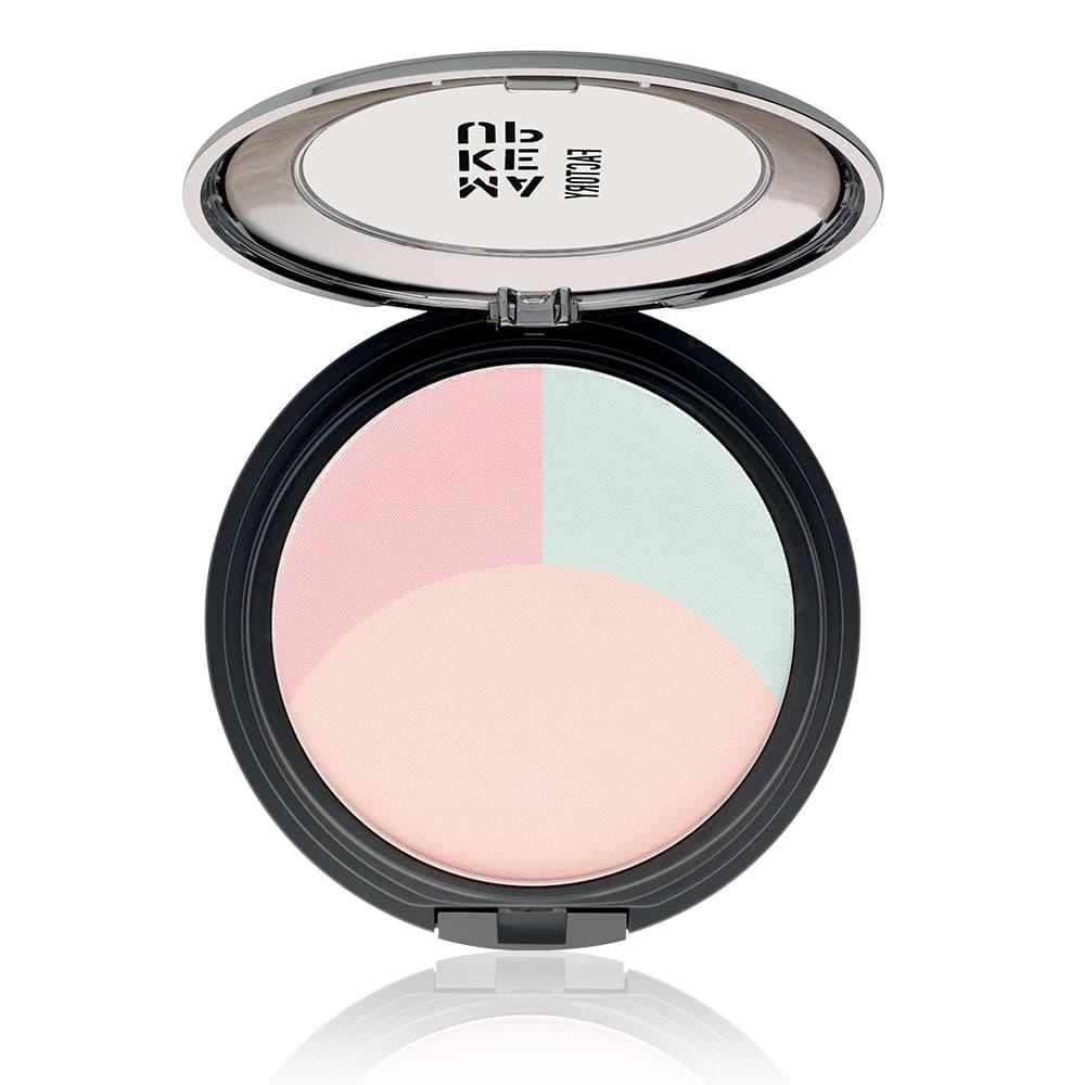 Купить со скидкой Ultrabalance Color Correcting Powder Корректирующая Цвет Лица Пудра