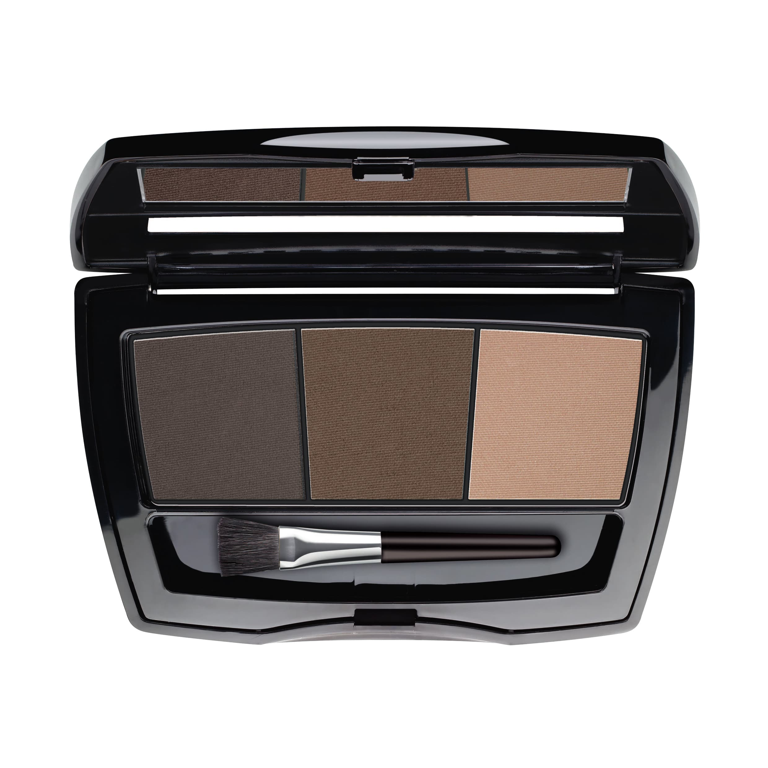 Be Yu Catwalk Star Eyebrow Powder Тени Для Бровей