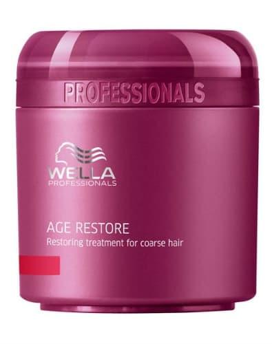 Age Restore Восстанавливающая Маска Для Жёстких Волос