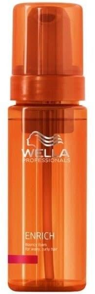 Wella Professionals Care Enrich Питательный Мусс Для Вьющихся Волос
