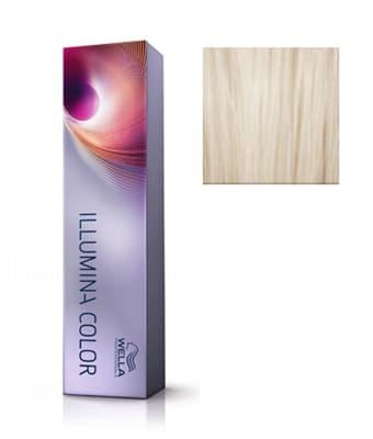 Illumina Color Крем-КраскаКраски для волос<br>Что делает новый краситель особенным? Кутикула волоса  или его наружный слой  прозрачна подобно ногтевой пластине  Состояние кутикулы важно  сквозь нее свет проникает в волос  что позволяет увидеть его цвет изнутри  После мытья волос крошечные частицы меди из воды оседают на кутикуле и в процессе окрашивания вступают в реакцию с краской  В результате чего поверхность волоса становится грубой и жесткой  поврежденная кутикула утрачивает способность максимально отражать свет  Свет рассеивается  не проникает внутрь волоса  за счет чего теряется значительный процент блеска волос после окрашивания  В основе Illumina Color - запатентованная технология Microlight trade   миллионы микрочастиц обволакивают частицы меди  которые остаются на поверхности волоса  и таким образом уменьшают повреждения кутикулы  сохраняя ее поверхность более здоровой  а цвет после окрашивания - сияющим и естественным  Что делает цвет волос сияющим  и как задать новые измерения для прохождения света внутри волоса? Чтобы выяснить эти вопросы  специалисты Wella Professionals обратились к экспертам абсолютно другой отрасли  способной  читать и воспроизводить реальность   Это компании виртуальной анимации  которые разрабатывают сложнейшие компьютерные программы для создания  реальности  и ее совершенствования  Впервые в индустрии профессиональной косметики для волос применены инструменты и технологии из арсенала гигантов киноиндустрии  чтобы выяснить  как подсветить волосы изнутри  Мария Кастан  специалист по научным коммуникациям Wella Professionals  объясняет   Компании виртуальной анимации разработали сложнейшие компьютерные технологии  способные воспроизводить и дополнять  реальность   совершенствовать ее красоту  Мы пошли дальше виртуальных анимационных фильмов и с помощью этих технологий добились нового уровня свечения окрашенных волос  При этом они оставались абсолютно естественными  совершенными и красивыми  а мы выяснили разницу между просто сиянием